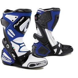Motorcycle Boot FORMA Ice Pro Blue ,Motorcycle Racing Boots