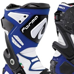 Motorcycle Boot FORMA Ice Pro Blue