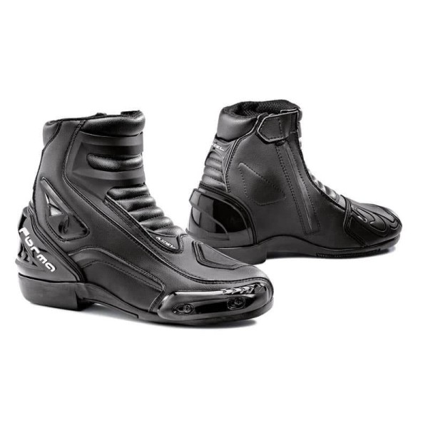 Motorcycle Boot FORMA Axel Black