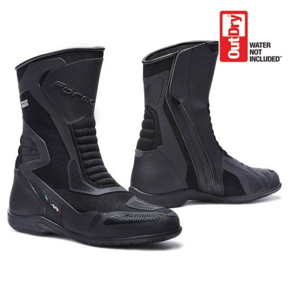 Bottes Moto FORMA Air Outdry