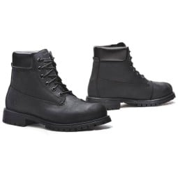 Motorcycle Shoe FORMA Elite Black ,Motorcycle Shoes Urban