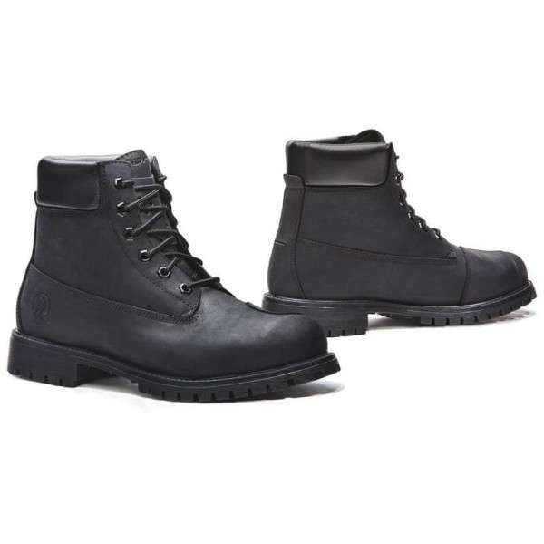 Motorcycle Shoe FORMA Elite Black