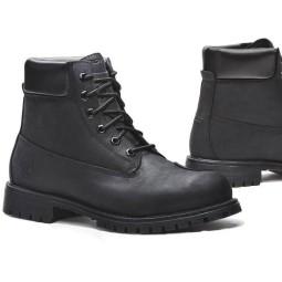 Zapato de moto FORMA Elite Negro