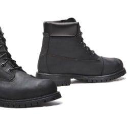 Motorcycle Shoe FORMA Elite Black ,Motorcycle Shoes Urban