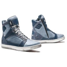 Motorcycle Shoes FORMA Hyper Denim ,Motorcycle Shoes Urban