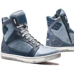 Chaussures De Moto FORMA Hyper Denim