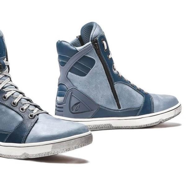Zapatos de moto FORMA Hyper Denim