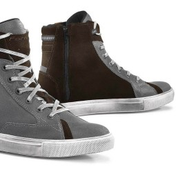 Zapato de Moto FORMA Soul Antracita