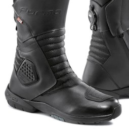 Motorcycle Boots FORMA Sahara Outdry