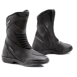 Motorcycle Boot FORMA Nero ,Motorcycle Touring Boots