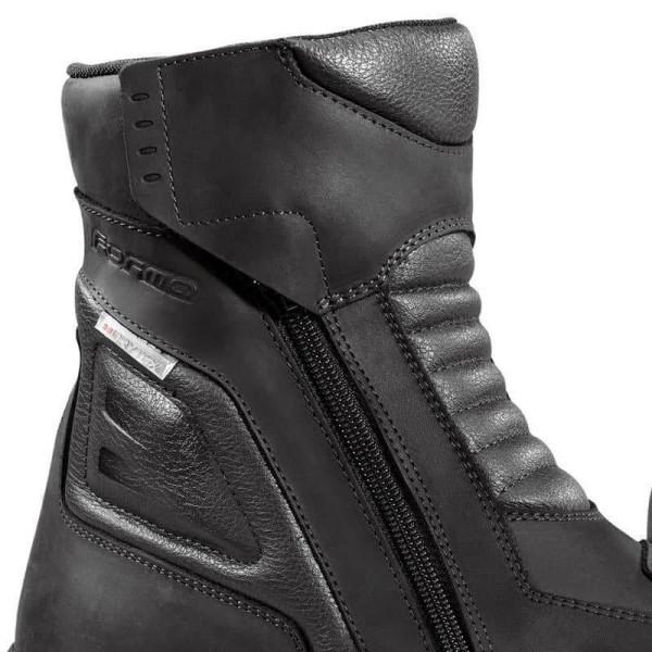 Motorcycle Boot FORMA Latino