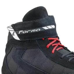 Scarpa Moto FORMA Rookie Pro, Calzature Moto Urban
