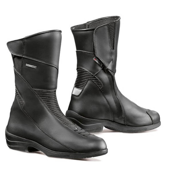 Motorcycle Boot Woman FORMA Simo
