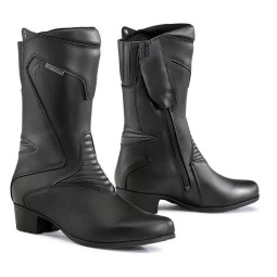 Motorcycle Boot Woman FORMA Ruby
