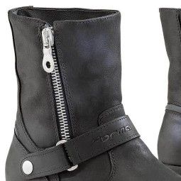 Motorcycle Boot Woman FORMA Eva ,Motorcycle Touring Boots