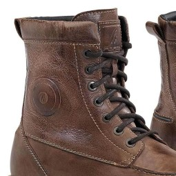 Motorcycle Shoe FORMA Naxos Brown ,Motorcycle Shoes Urban