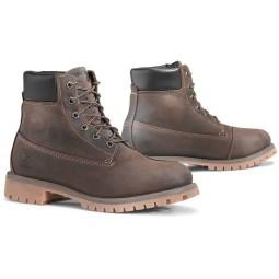 Motorcycle Shoe FORMA Elite Brown