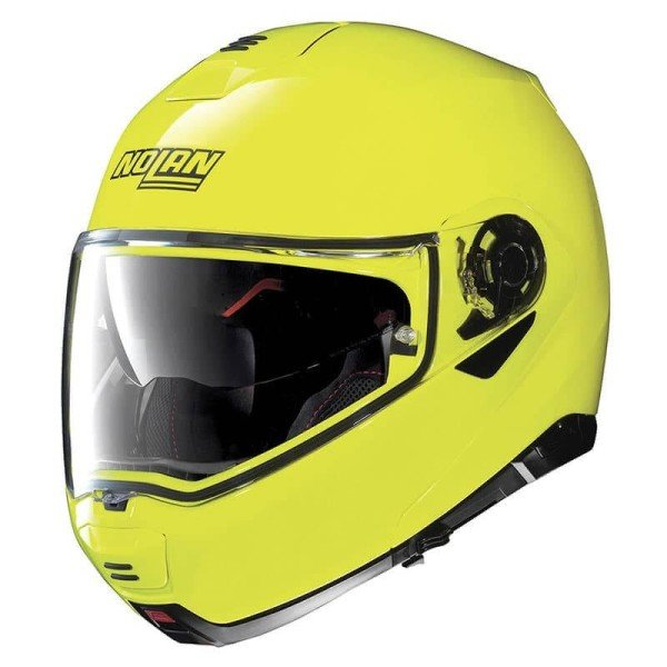 NOLAN N70-2 GT HI-VISIBILITY FLUO YELLOW M