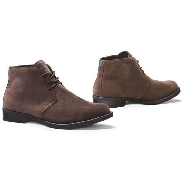 Motorcycle Shoe FORMA Venue Brown
