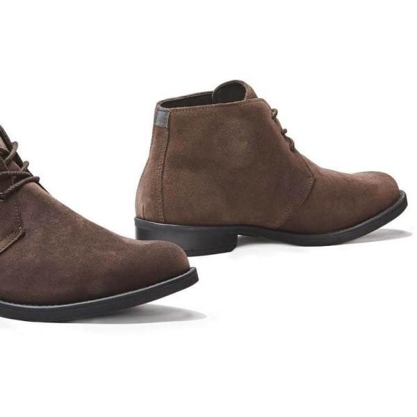 Zapato de Moto FORMA Venue Marron