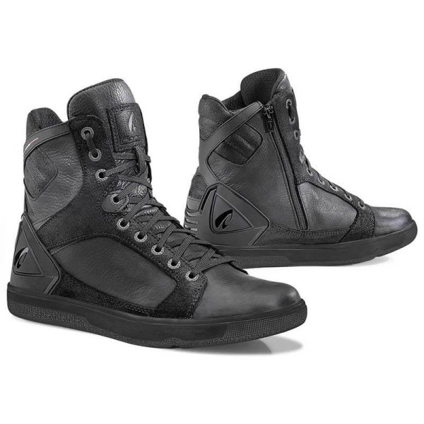 Zapato de Moto FORMA Hyper Negro