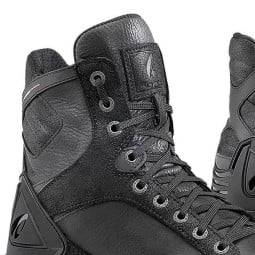 Motorcycle Shoe FORMA Hyper Black ,Motorcycle Urban Shoes