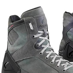 Motorcycle Shoe FORMA Hyper Antrachite ,Motorcycle Urban Shoes