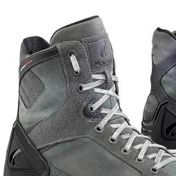 Zapato de Moto FORMA Hyper Antracita