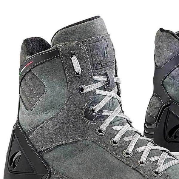 Chaussure de Moto FORMA Hyper Antrachite