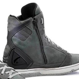 Motorcycle Shoe FORMA Hyper Antrachite