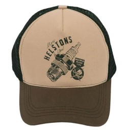 Motorcycle Cap HELSTONS Sparks ,Beanies / Hats
