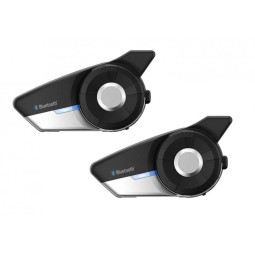 Interfono Bluetooth Sena 20S EVO Doble