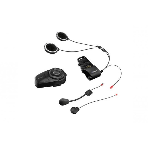 Intercom Bluetooth Sena 10S Single