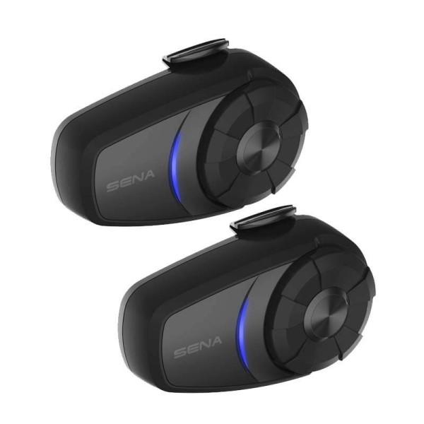 Interphone Bluetooth Sena 10S Double