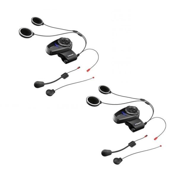 Intercom Bluetooth Sena 10S Double