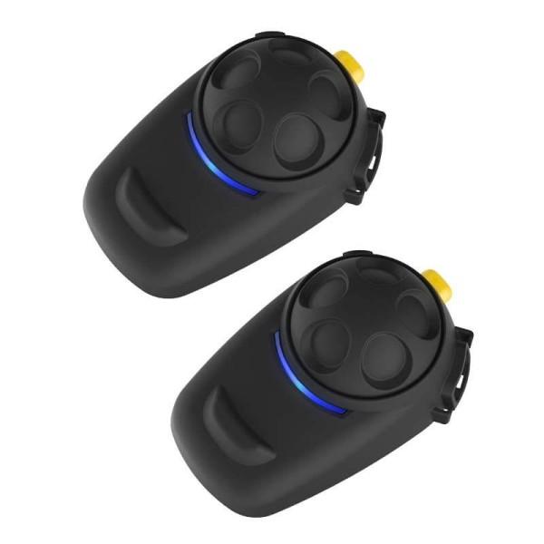 Interphone Bluetooth Sena 10R FM Double
