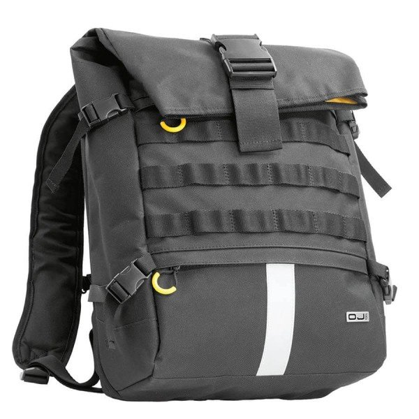 Motorcycle Backpack OJ CARRY, Bags and Backpacks