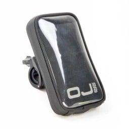 Porte-Smartphone Moto OJ FRONT CASE, Gps et Smartphone