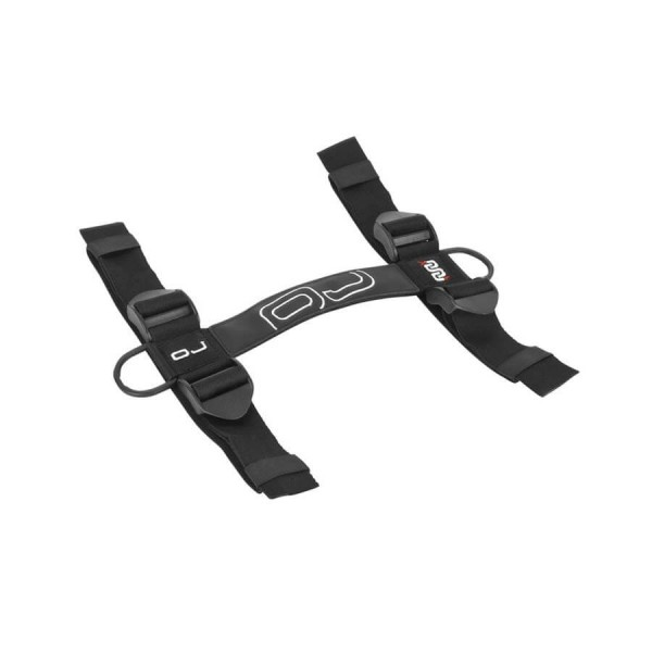 Maniglia per Borse Rigide Laterali Moto OJ TOP STRAP, Accessori