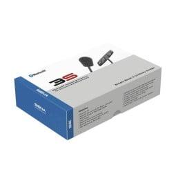 Interphone Bluetooth Sena 3S WB Modulables ,Interphones et accessoires