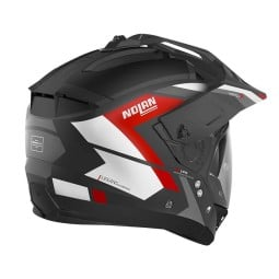 Enduro Helmet Nolan N70-2 X Grand Alpes 20 ,Motocross / Adventure Helmets