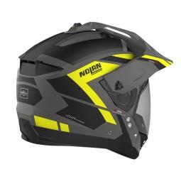 Enduro Helmet Nolan N70-2 X Grand Alpes 23, Enduro Helmets