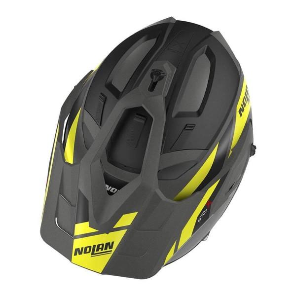 Enduro Helmet Nolan N70-2 X Grand Alpes 23