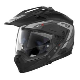 Casco Enduro Nolan N70-2 X Grand Alpes 21, Caschi Enduro