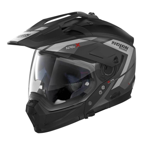 Enduro Helm Nolan N70-2 X Grand Alpes 21