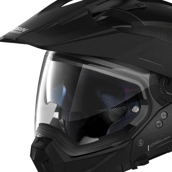 Casco de Enduro Nolan N70-2 X Special 9 Black Graphite