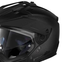 Enduro Helm Nolan N70-2 X Special 9 Black Graphite ,Enduro Helme