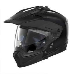 Enduro Helm Nolan N70-2 X Special 12 Metal Black