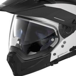 Enduro Helm Nolan N70-2 X Special 15 Pure White ,Enduro Helme