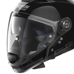 Casco Moto Modulare Nolan N70-2 GT Classic 3 Glossy Black